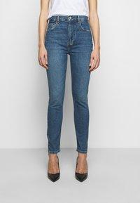 Boyish - ZACHARY - Jeans Skinny Fit - starfight - 0