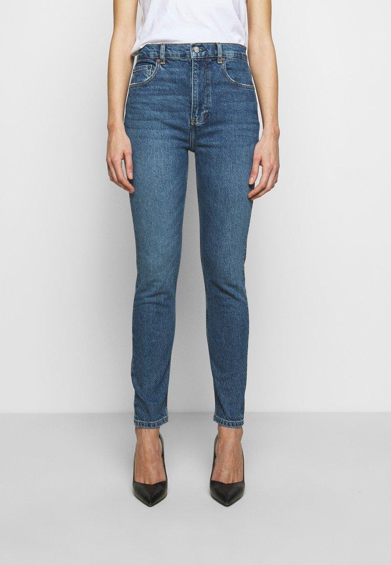 Boyish - ZACHARY - Jeans Skinny Fit - starfight