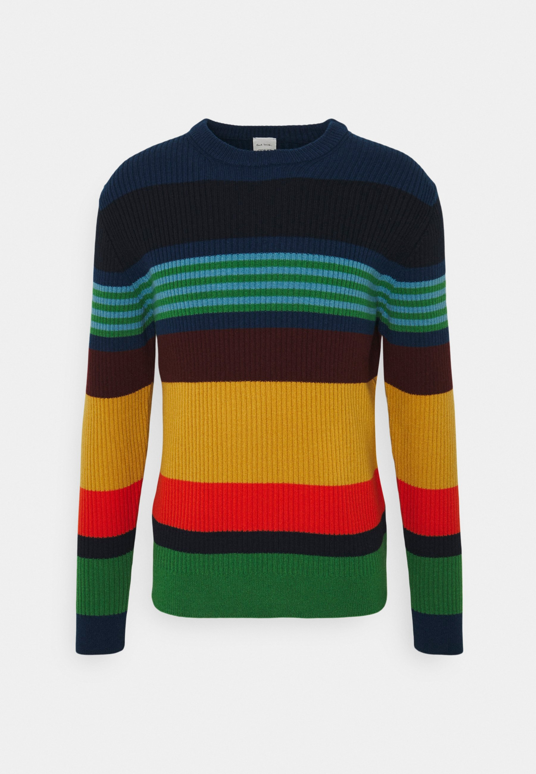 Homme PULLOVER CREW NECK - Pullover
