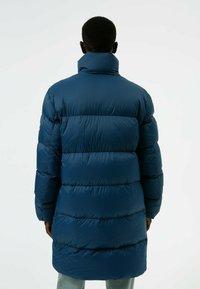 HUGO - Winter coat - dark blue - 2