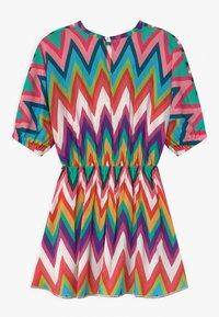 Missoni Kids - COPRICOSTUME MANICA - Day dress - multi-coloured - 1