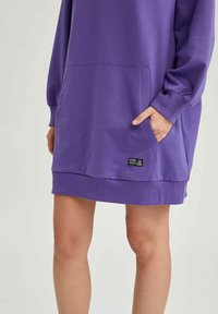 DeFacto - Day dress - purple - 5