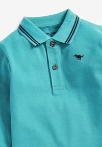Next - Blush - Poloshirt - green - 2