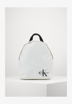 ROUNDED - Sac à dos - white
