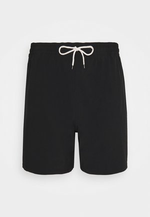 TRAVELER - Swimming shorts - black