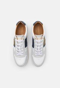 Pantofola d'Oro - MILITO UOMO - Sneakers laag - bright white - 3