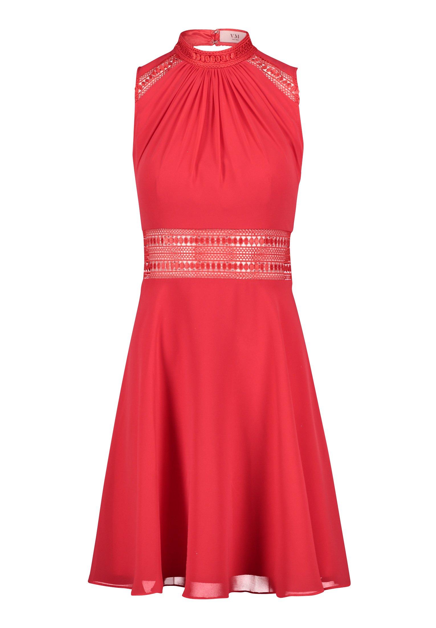 Cocktailkleid/festliches Kleid - amaranth