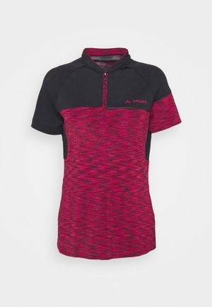 ALTISSIMO - T-Shirt print - bramble