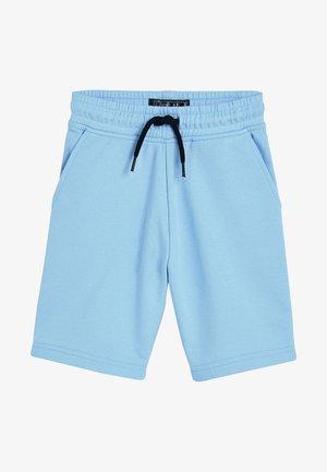 Shorts - blue-grey