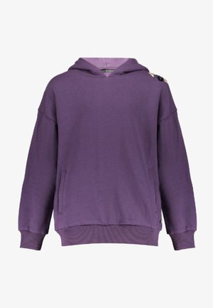 Sweater - paars