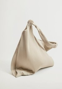 Mango - CEFALU - Tote bag - beige - 2