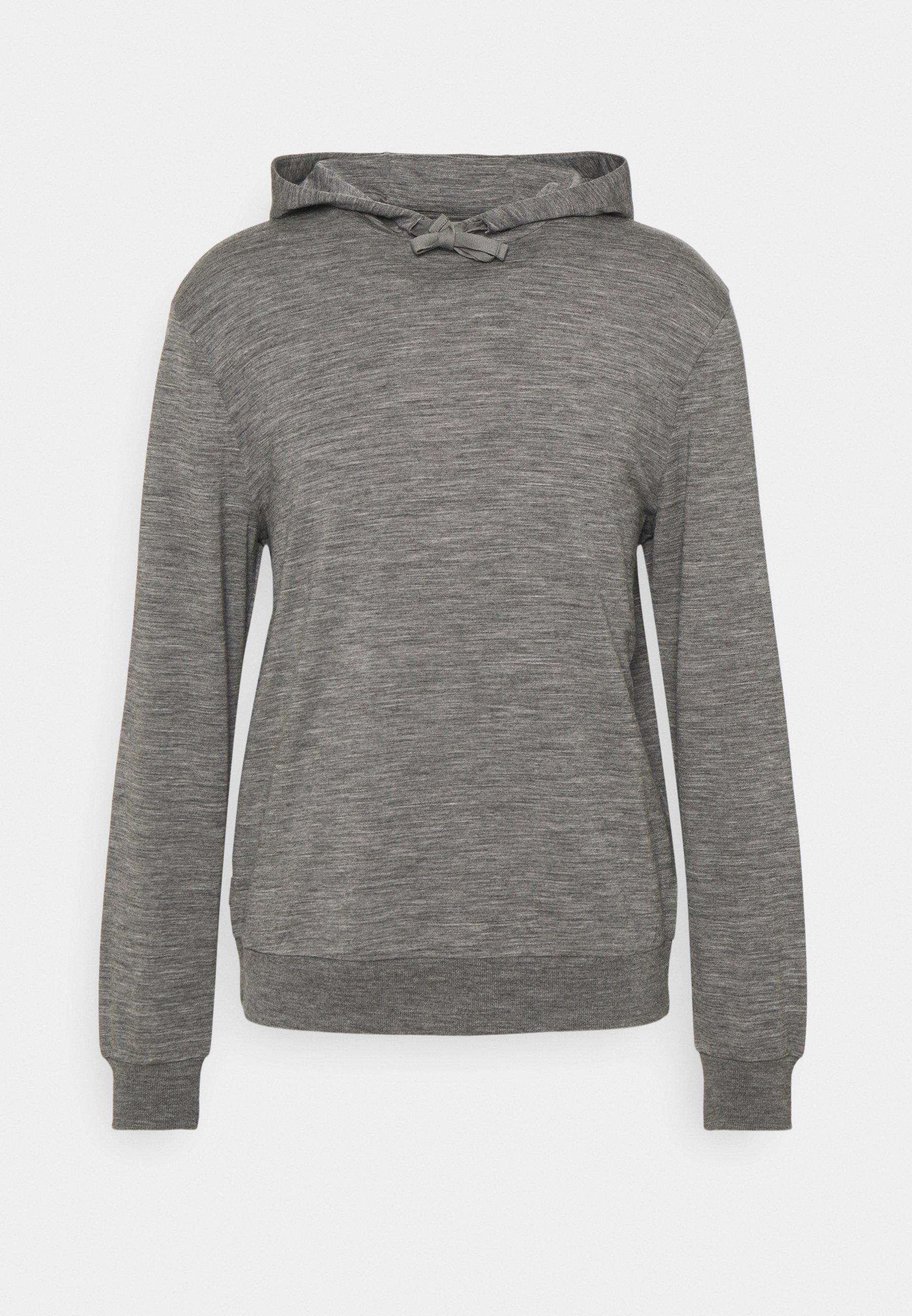 Men SHIFTER HOODIE - Sweatshirt