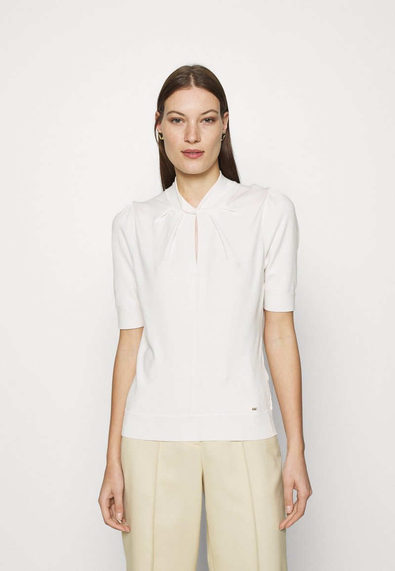 Ted Baker - GRAYCIA - T-shirt print - white