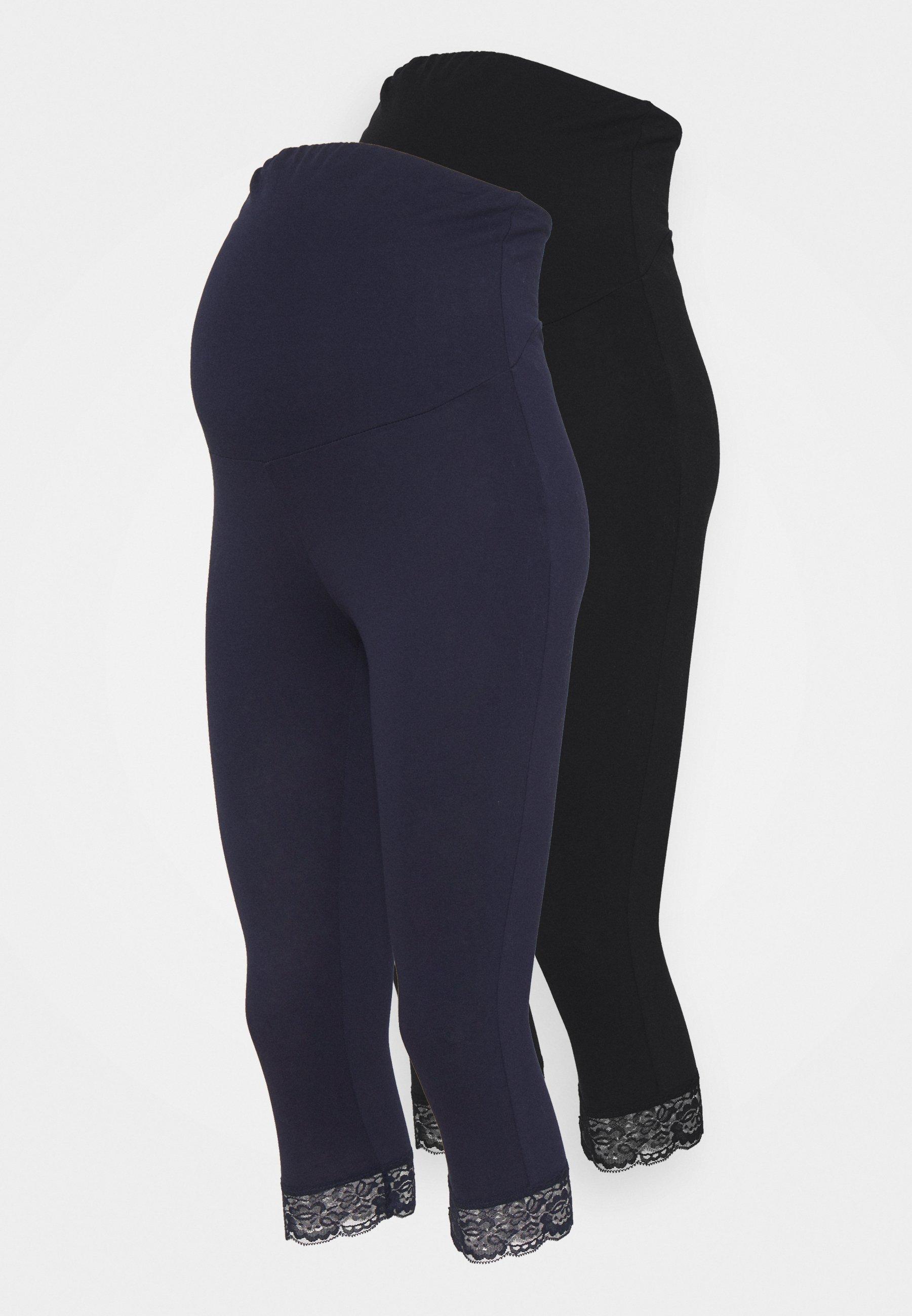 Femme 2 PACK - Legging
