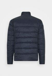 Matinique - JOHNSON - Down jacket - dark navy - 1