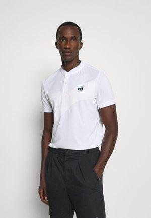 FAENZA - T-shirt imprimé - brilliant white
