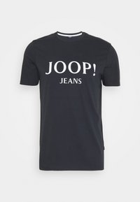 JOOP! Jeans - ALEX - Print T-shirt - dark blue - 4