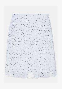 Studio Untold - A-line skirt - blanc - 3
