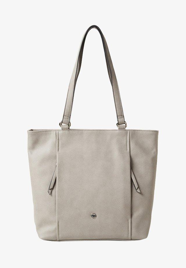 POLINA - Tote bag - grey