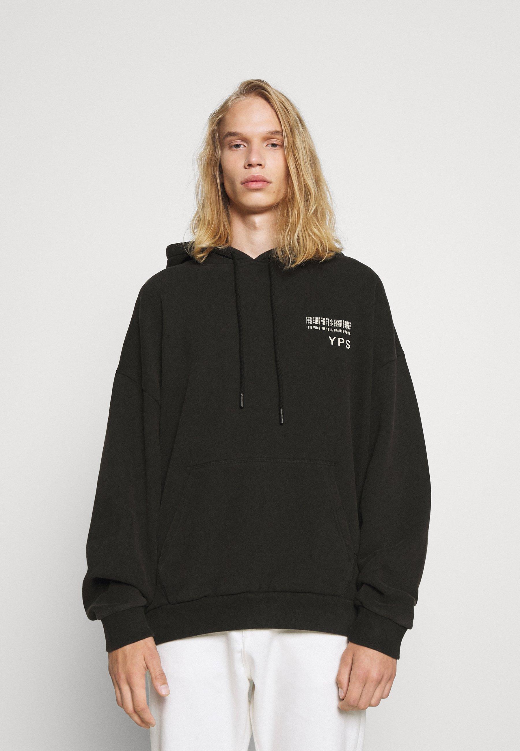 Men EVOLVE DANIS - Sweatshirt