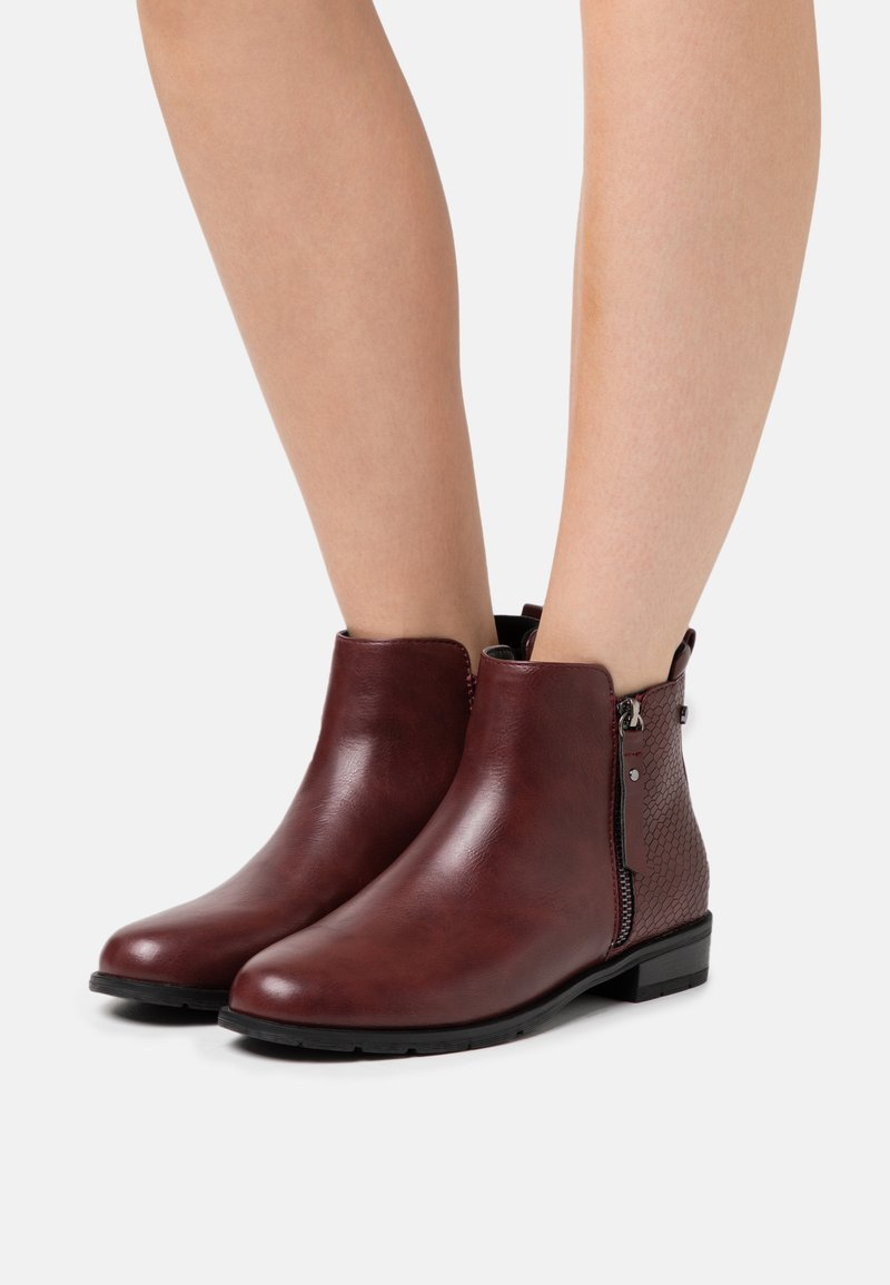 Anna Field - Ankle boots - cognac
