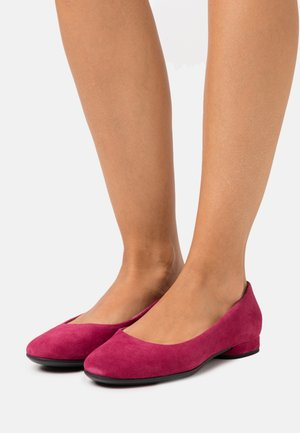 ANINE  - Ballet pumps - purple