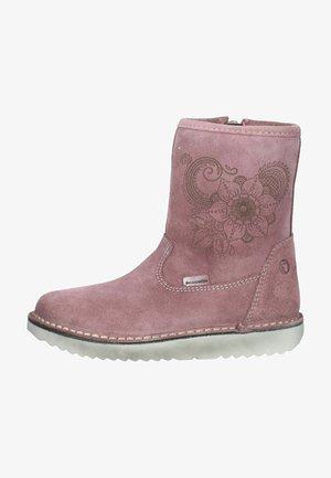 Snowboots  - rosa