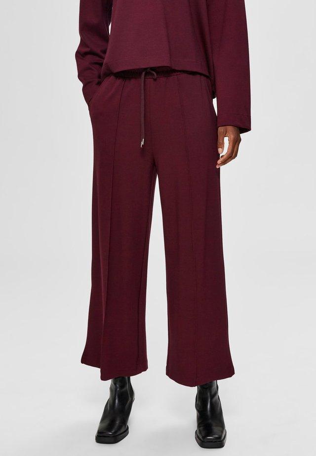 SLFJODY  - Pantaloni sportivi - winetasting