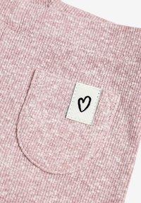 Next - Teplákové kalhoty - lilac - 2
