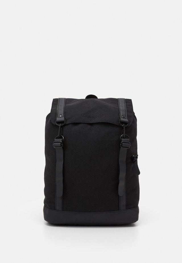 JACJONAS BACKPACK - Zaino - black