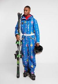 OOSC - DREAM CATCHER - Snow pants - multicolor - 1