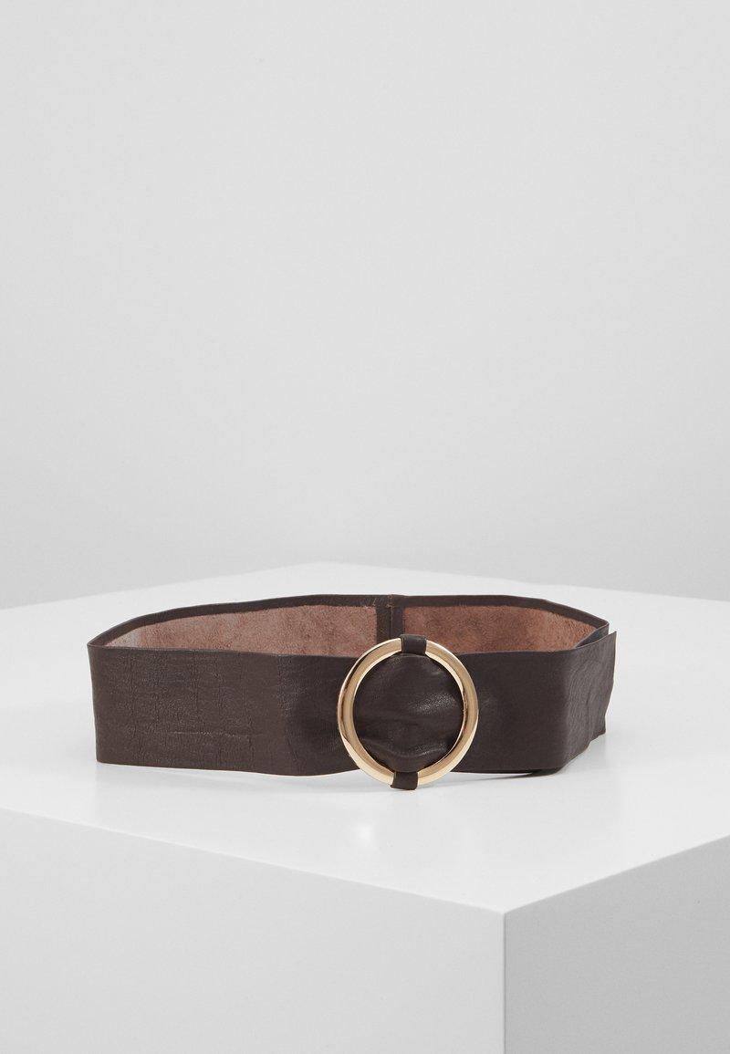 Vanzetti - Waist belt - brown