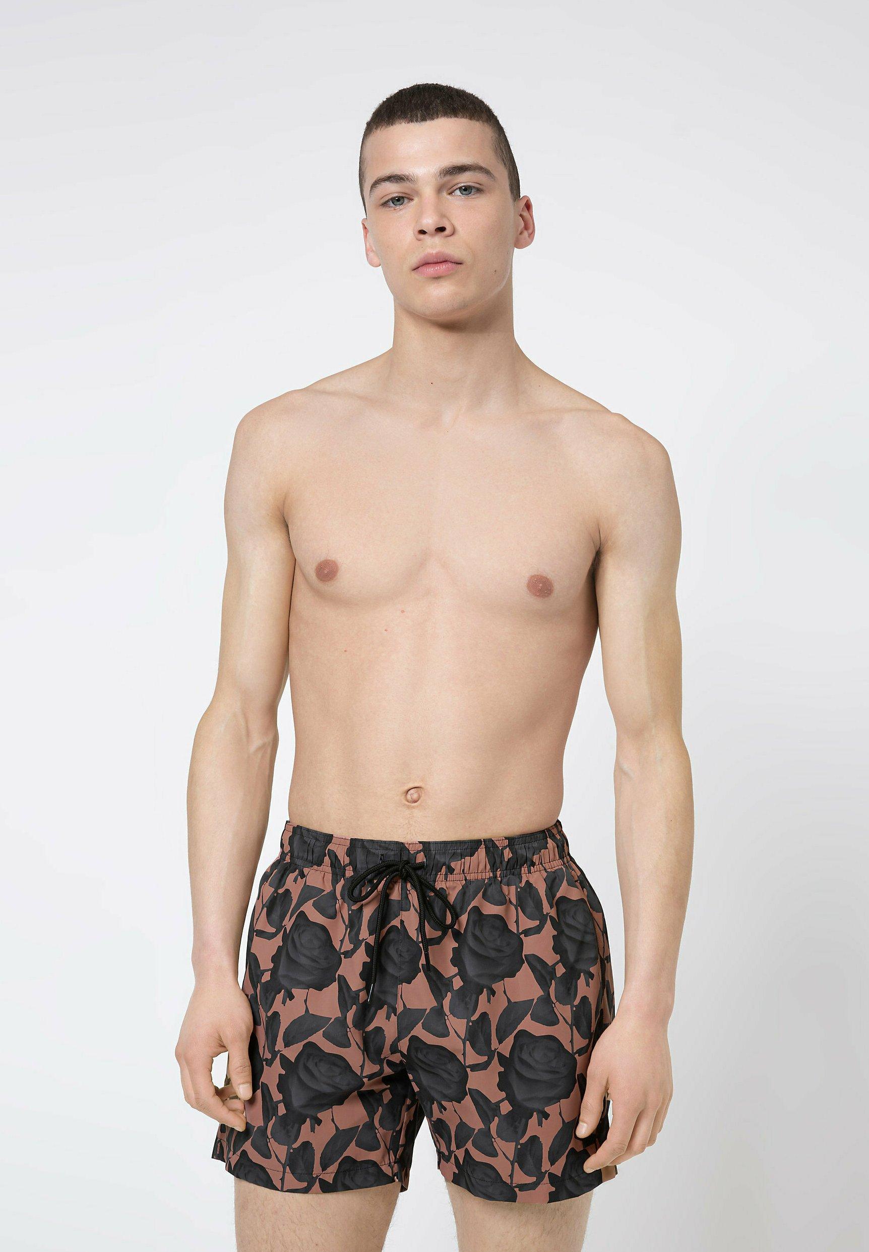 Homme MISO - Short de bain