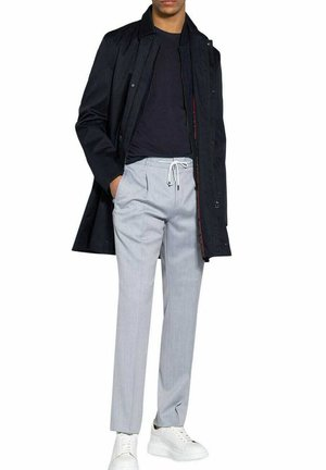 MANTEL - Short coat - dunkelblau