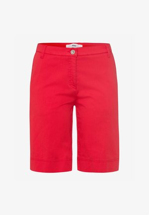 STYLE MIA B - Short - red