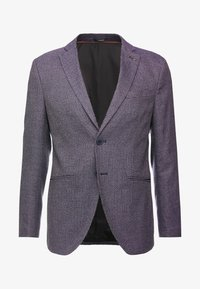 Jack & Jones PREMIUM - JPRROTTERDAM BLAZER SLIM FIT - Blazer jacket - dark navy - 5
