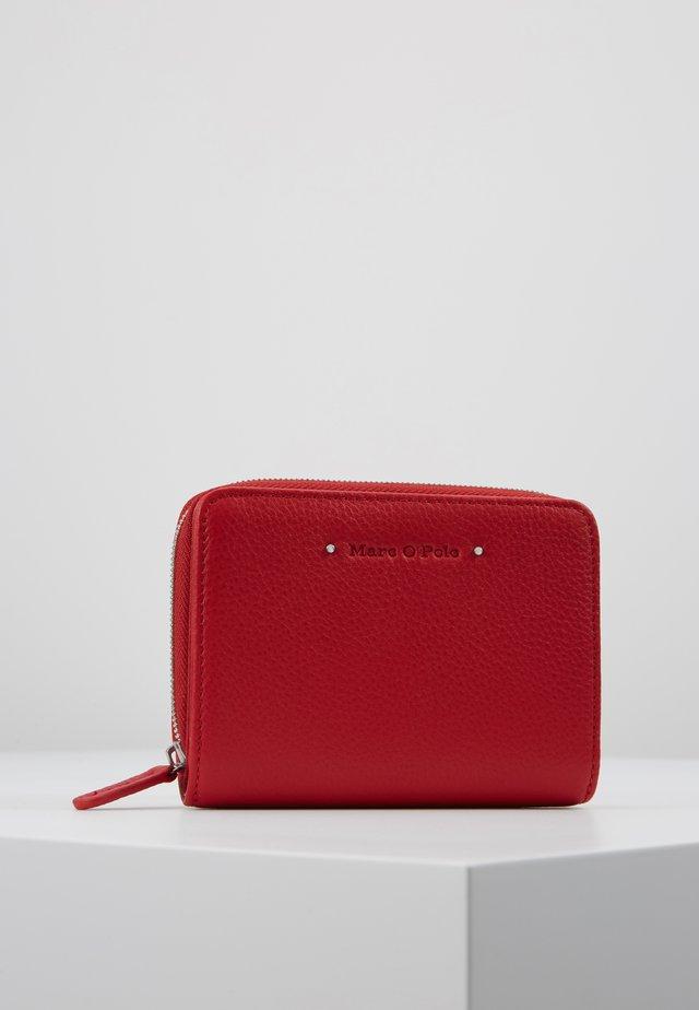 WALLET LADIES - Peněženka - lipstick red