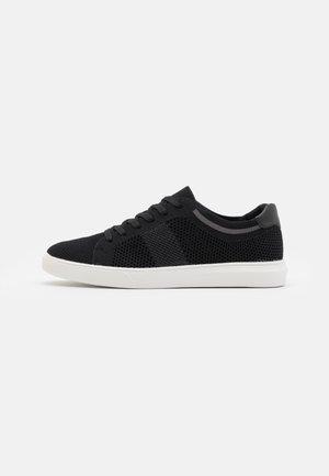 BARLYN - Sneakersy niskie - black