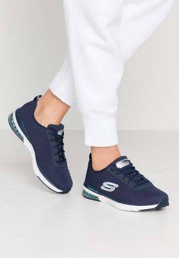 SKECH AIR - Zapatillas - navy/white