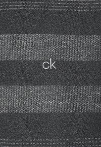 Calvin Klein Golf - SHADOW STRIPE - Sports shirt - charcoal mark - 2