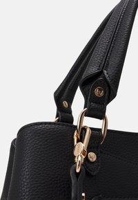LIU JO - SATCHEL - Tote bag - nero - 3