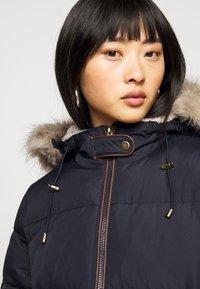 Lauren Ralph Lauren Petite - JACKET - Down coat - navy - 4