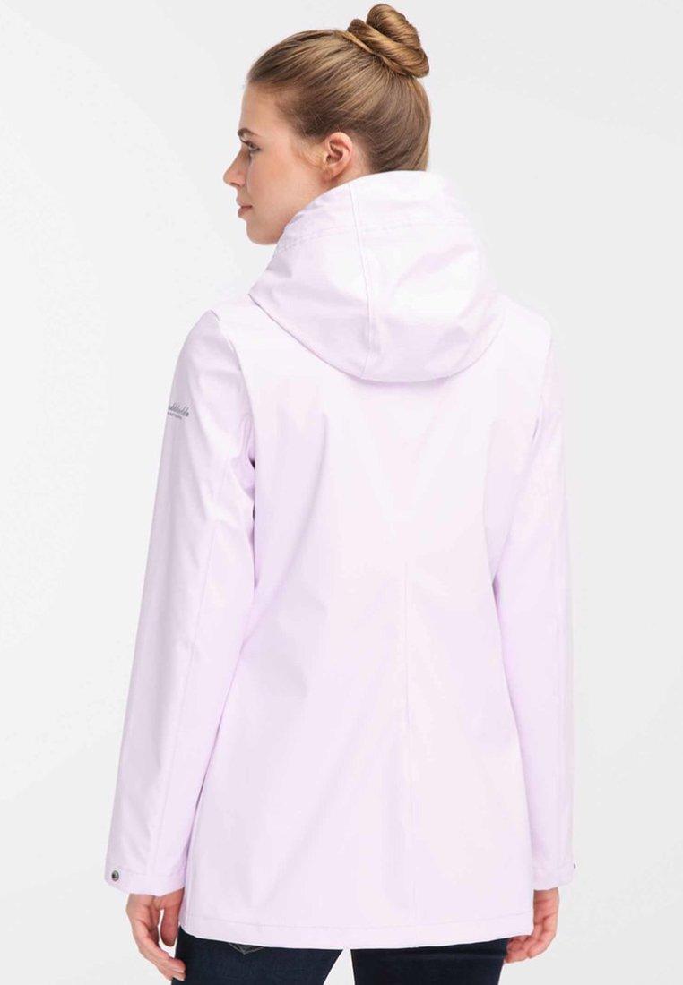Cool Shopping Women's Clothing Schmuddelwedda Parka rose VDOO8CASv