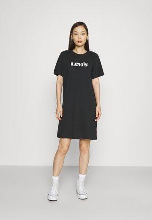 ELLE DRESS - Vestido ligero - caviar