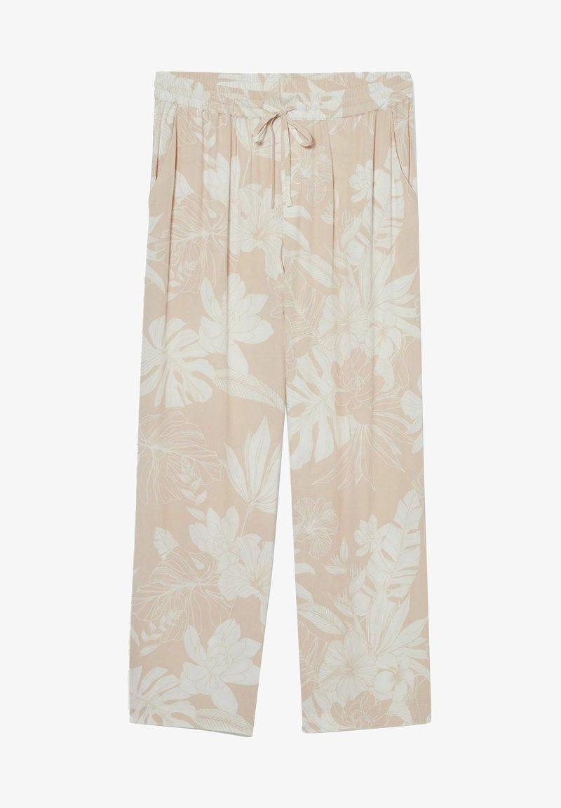 C&A Premium - Trousers - beige