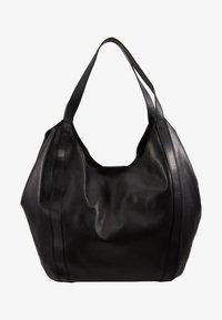 Becksöndergaard - VEG MALIK BAG - Handbag - black - 2