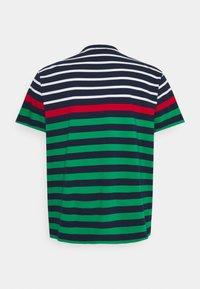 Polo Ralph Lauren Big & Tall - Print T-shirt - french navy multi - 1