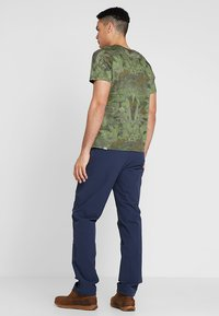 Haglöfs - MORÄN PANT MEN - Trousers - tarn blue - 2