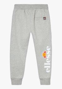 Ellesse - MARTHA - Pantalones deportivos - grey marl - 1