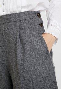 Soeur - GONTRAN - Pantalon classique - gris - 4